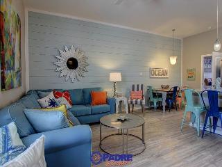Padre Beach View 237 is the Ultimate N. Padre Island Vacation Rental - Corpus Christi vacation rentals
