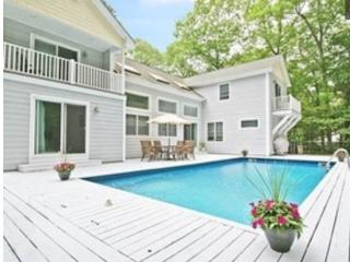 Vacation rentals in Long Island