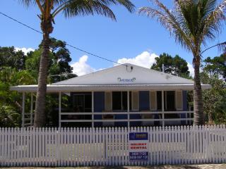 Hazy Days Holiday House Amity Stradbroke Island - Amity vacation rentals