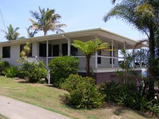 TreeTops Holiday House Amity Stradbroke Island - Amity vacation rentals