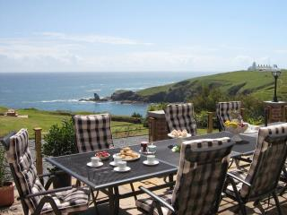 4 bedroom House with Water Views in The Lizard - The Lizard vacation rentals