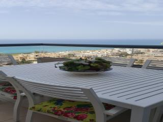 Netanya - Sea View 3 Bed Apartment - Netanya vacation rentals