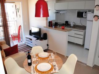 Bright 2 bedroom Sorocaba Apartment with Balcony - Sorocaba vacation rentals