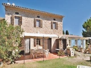 Beautiful 2 bedroom House in Lagarde with Internet Access - Lagarde vacation rentals