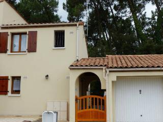 Maison de Vacances (10 min plage et centre) - Saint-Georges-de-Didonne vacation rentals