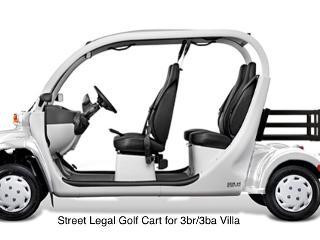 Lanihonua - 3br/3ba Villa w/Golf cart, 2 king mstr - Kapolei vacation rentals