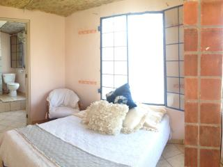 Nice Private room with Internet Access and Shared Outdoor Pool - El Sunzal vacation rentals