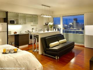 High-end Studio 25m Lap Pool & Highest Gym in BA! - Buenos Aires vacation rentals