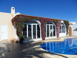 Casa Sevilla - Mojacar Playa - Mojacar vacation rentals