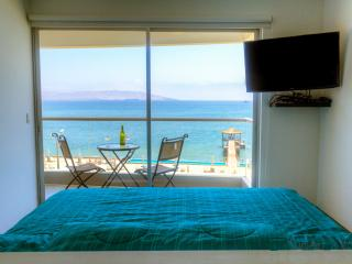Superior Sea View Flat Nautic Condo S Paracas Peru - Pisco vacation rentals