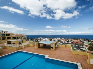 1 bedroom Apartment with Shared Outdoor Pool in Santiago del Teide - Santiago del Teide vacation rentals