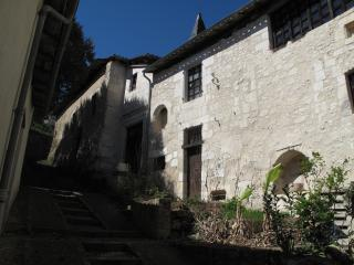 3 Apartments Hopital Saint Francois 2 - 12 pers - Aubeterre-sur-Dronne vacation rentals