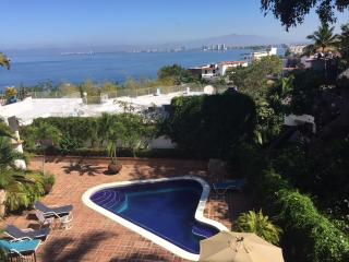 Amazing views in 2 bedroom apartment - Puerto Vallarta vacation rentals