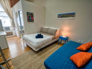 Charming Studio - New York City vacation rentals