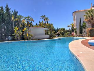 Beautiful 3 bedroom by Puerto Banus with pool - Nueva Andalucia vacation rentals