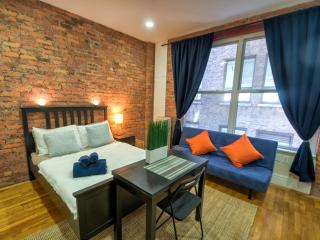 1 bedroom Apartment with Internet Access in New York City - New York City vacation rentals