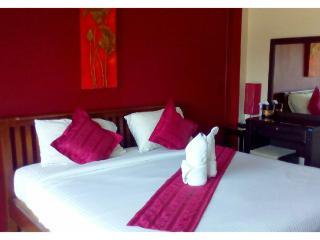 Green Leaf Guest House - Ao Nang vacation rentals