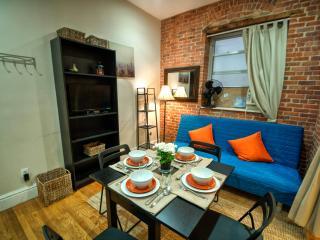 The Cozy Studio - New York City vacation rentals