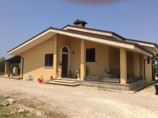 Nice 2 bedroom Vacation Rental in Melissano - Melissano vacation rentals