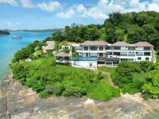 Oceanfront Super Villa ! - Cape Panwa vacation rentals