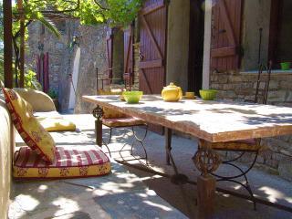 Gorgone, appartement F2 vue sur mer - Sisco vacation rentals