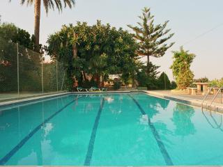Finca Antas, the Andalucian retreat - Antas vacation rentals