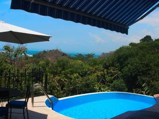 Casa Terraza Sea View with Breezes - Manuel Antonio National Park vacation rentals