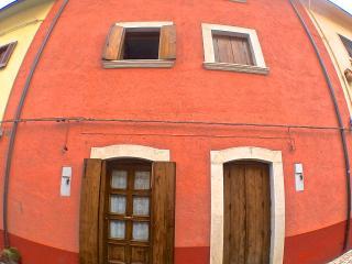 Cosy lodge in heart of Appenines - Pescasseroli vacation rentals