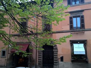 Appartamento per locazioni turistiche a Viterbo - Viterbo vacation rentals