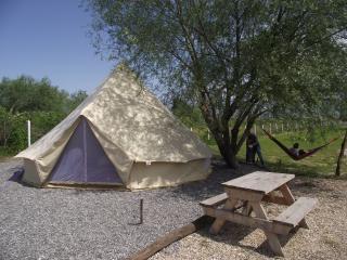 Lake Shkodra Resort Glamping Tent - Shkoder vacation rentals