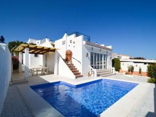 Modern Villa With Private Pool - Playas de Orihuela vacation rentals
