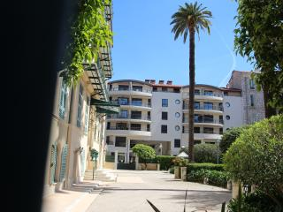 Amazing 1 bedroom terrace apartment Central Nice - Nice vacation rentals