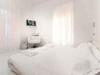 White apartment - Rome vacation rentals