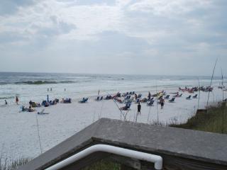The Charm of Seagrove - Beautiful 2 Bedroom 2 Bath - Santa Rosa Beach vacation rentals