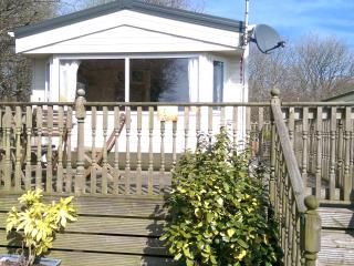 Fairy Glen, Fairy Themed Luxury Caravan, Sleeps 6 - Ludchurch vacation rentals