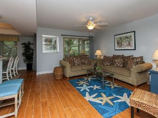 1804 Bluff Villa - Fully Renovated and so much more! Steps to Beach & Marina - Hilton Head vacation rentals