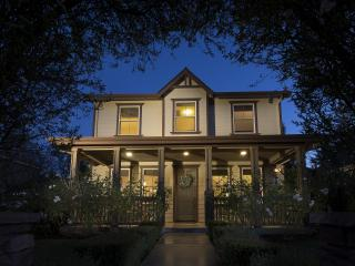 Wine Country Home in the Heart of Napa Valley - Yountville vacation rentals