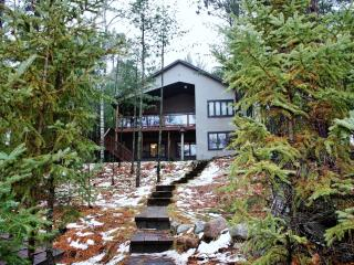 QUICK ESCAPE on Echo Lake - Eagle River/St Germain - Eagle River vacation rentals