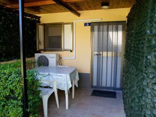 Romantic 1 bedroom Bungalow in Cropani Marina - Cropani Marina vacation rentals