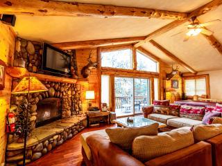 High Timber Getaway - City of Big Bear Lake vacation rentals