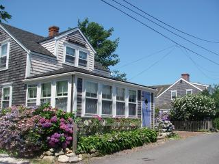 Close to Main Street and harbor beaches - Nantucket vacation rentals