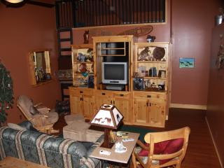 Vacation Rental at Rock and A Hard Place Ranch - Laramie vacation rentals