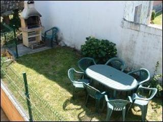 Family-friendly house in the beach - Muros vacation rentals