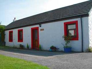 200 year old cottage modernised to a high standard - Benderloch vacation rentals