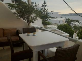 Beautiful apartment near agios stefanos beach-ip - Agios Stefanos vacation rentals