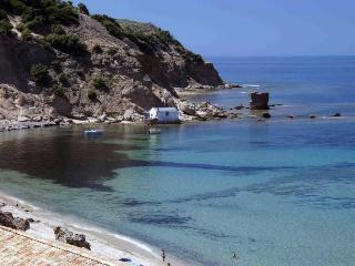 www. Casacansella. it.   con accesso diretto al mare - Gonnesa vacation rentals