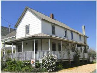 Lewis Creek House - Image 1 - Chincoteague Island - rentals