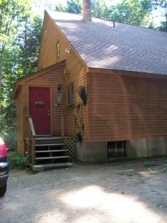 4 bedroom House with Deck in Conway - Conway vacation rentals