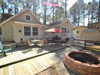 Nice 3 bedroom House in Chincoteague Island with Internet Access - Chincoteague Island vacation rentals