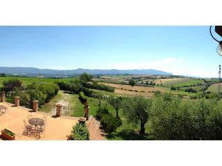 Papavero countryhouse view apartment - Todi vacation rentals